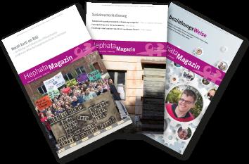 Unternehmen Evangelische Stiftung Hephata